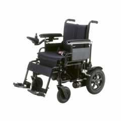 Drive Medical From: cpn22fba To: cpn24fba - Cirrus Plus EC Folding Power Wheelchair,Seat