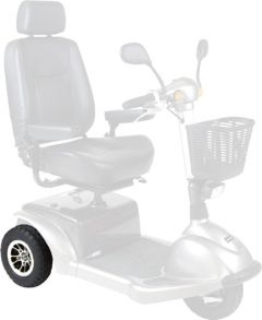 Drive Medical From: LRB402308 To: LRB40230905 - Battery Only For Wildcat450 50AH Outer Tire Prowler 20 Scooter