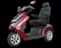EV Rider From: ROYALE-3 To: ROYALE-DUAL-GT - Royale 3 Pt7 (power Scooter) Gt Pf7x 4 Pf7 Cargo (dual And Golf Tires) Pf7dx Dual Pf7d