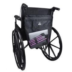 Complete Medical - BJ210405 - Hold My Stuff - Personal Wheelchair Bag by Blue Jay