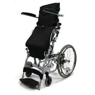 Karman From: XO-101 To: XO-101-TB - Manual Push-Power Assist Stand Wheelchair Seat Wheelchair-Multi Function Tray