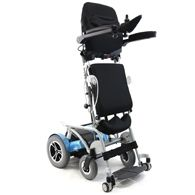 Karman From: XO-202 To: XO-202N-TB - Full Power Stand Up Chair Seat Chair W/ Companion Controller Tray Chair Controller-1