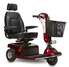 Shoprider From: 888B-3 To: 888B-4 - Scooter-Sunrunner 3 4